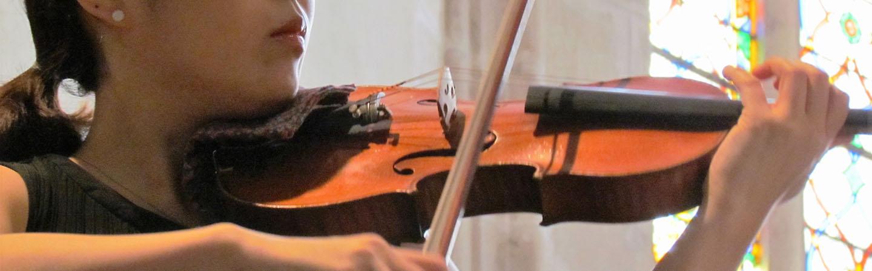 Rencontres musicales de noyers 2016